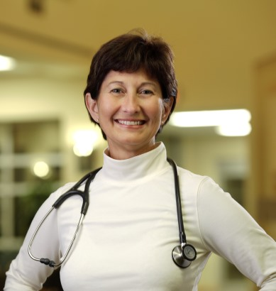 Annette N. Thomas, M.D. of Palmetto Pediatrics of the Lowcountry